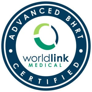 Advanced BHRT Certified